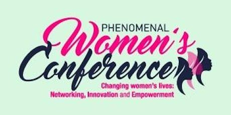 Phenomenal Womens Conference Boston-(Leadership, careers, ) tickets