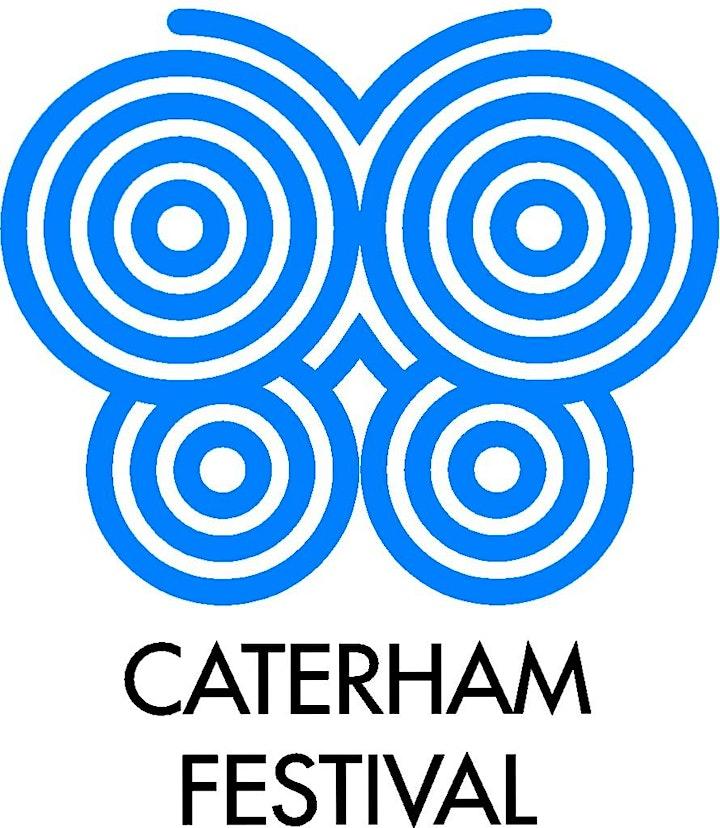Caterham Festival Barn Dance image