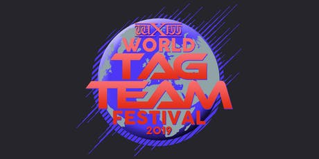wXw Wrestling: World Tag Team Festival 2019 - Oberhausen Tickets