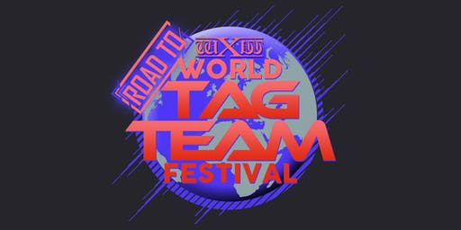 wXw Wrestling: Road to World Tag Team Festival - Erfurt