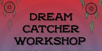 Dream Catcher Workshop Spirit Sanctuary Event