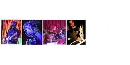 Riddim Riders Reggae - Hamilton best Steel town Band - Beneras Historic House Museum Concert