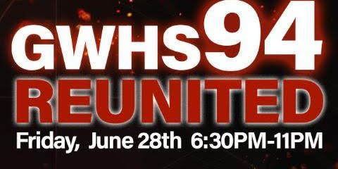 George Wythe High School Class of 94 25th Reunion