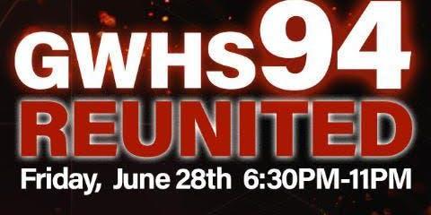 George Wythe High School Class of 94 25th Reunion