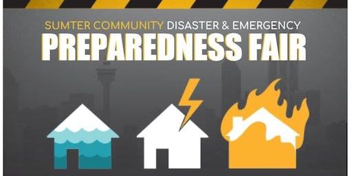Sumter Community Emergency Preparedness Event