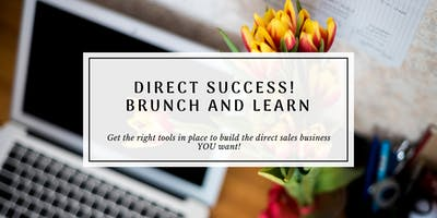 Direct Success! Brunch and Learn