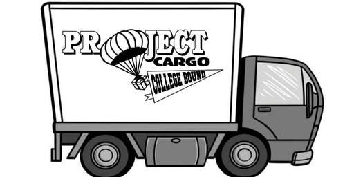 PROJECT CARGO- COLLEGE BOUND EXPO