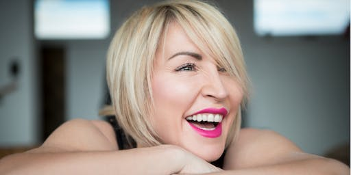 Heather Mills Live at Teesside University