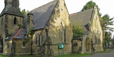 Guided Visit: Spital Cemertery and Chapel, Chesterfield