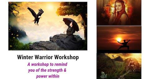 Winter Warrior Workshop
