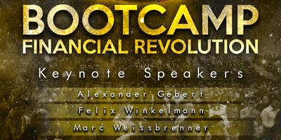 FINANCIAL REVOLUTION BOOTCAMP