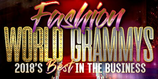 Fashion World Grammys