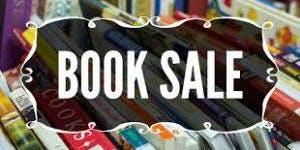 Dedham Public Library Book Sale