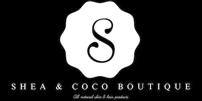Sip & Test by Shea & Coco Boutique - Inglewood - June Sunday