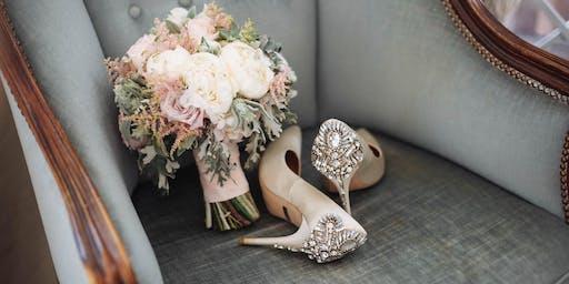 XOXO Blush Bridal Show