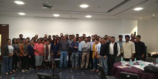 A-CSM®  Training Certification  By CTS Nanda Lankalapalli  in Bangalore on 18-19 June 2019