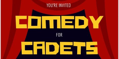 Comedy For Cadets - Proceeds to Benefit Mass Maritime Alumni Scholarships tickets