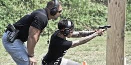 NRA BASIC PISTOL COURSE--SECURITY OFFICERS INVITED!