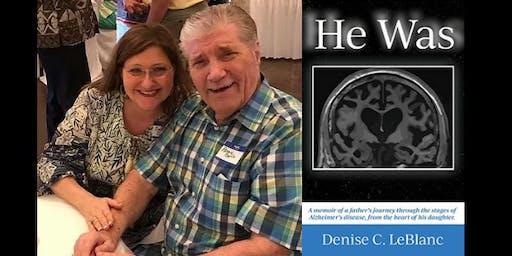 Denise LeBlanc Meet & Greet Event