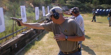 Advanced Firearms Instructor Course tickets