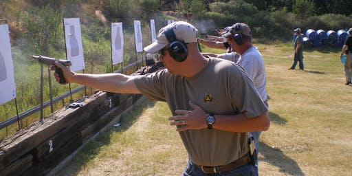 Advanced Firearms Instructor Course