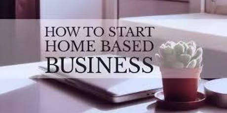 Learning To Start A Home-Based Business 005 tickets