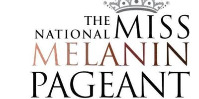National Miss Melanin Pageant Vendor Show