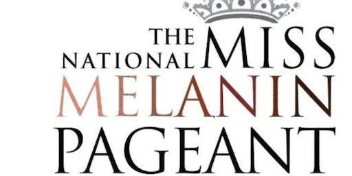 National Miss Melanin Pageant Vendor Show