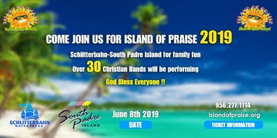 Island of Praise 2019