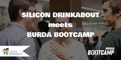 Silicon Drinkabout x Burda Bootcamp