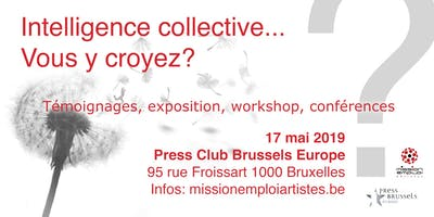 Intelligence Collective, vous y Croyez?