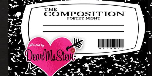 The Composition Poetry Night
