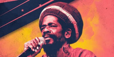 COCOA TEA - Spring Reggae Jam