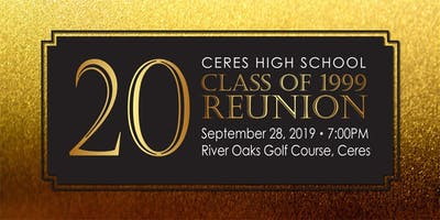 Ceres High Class of '99 Reunion Celebration