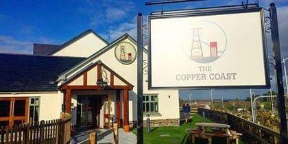 21 June, Camborne Meeting with Cornish Partnerships