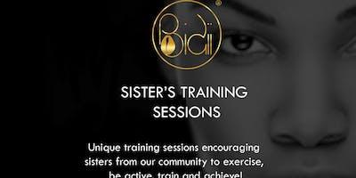 BIDII - SISTER'S TRAINING SESSIONS