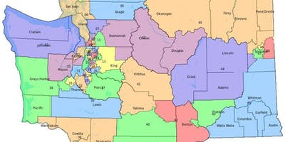 REDISTRICTING & CENSUS – Protecting One person, One Vote.