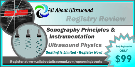 Ultrasound Physics Registry Review - Orlando, Florida tickets