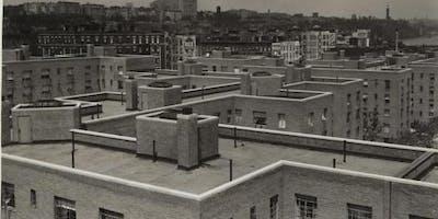 16mm Film Screening: Focus on Public Housing - Films by George C. Stoney & Nicholas Broomfield