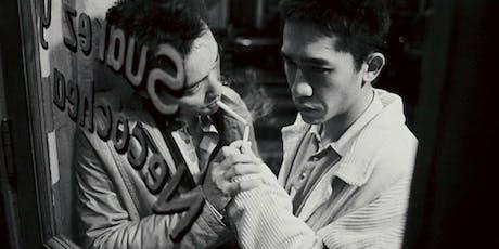 16mm Film Screening: Wong-kar Wai's Happy Together tickets