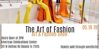 The Art of Fashion Dallas
