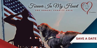 Forever IN My Heart 3rd Annual Charity Gala