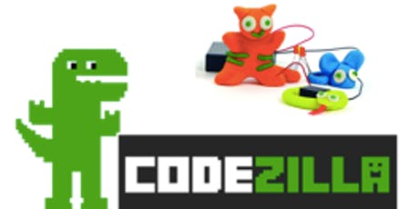 July 8-12 STEM camp for kids | Movie Makers (age 6-10) tickets