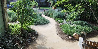 Lawn to Garden Basics, a Walk and Talk with Flora Ito