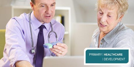 Pharmacists in General Practice + Systmone Leeds tickets