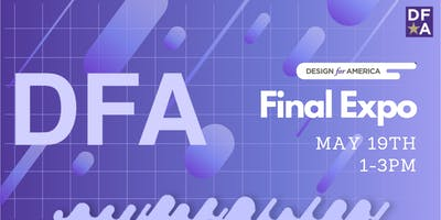 DFA UW - Final Exhibition 2019