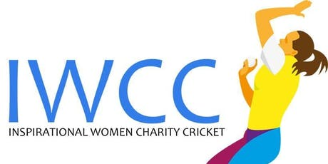Inspirational Women's Charity Cricket (IWCC) Tournament 2019 tickets