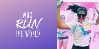 Global 5K 2019 ¡Corre como una niña!