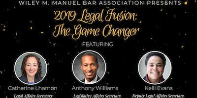 2019 Legal Fusion: The Game Changer