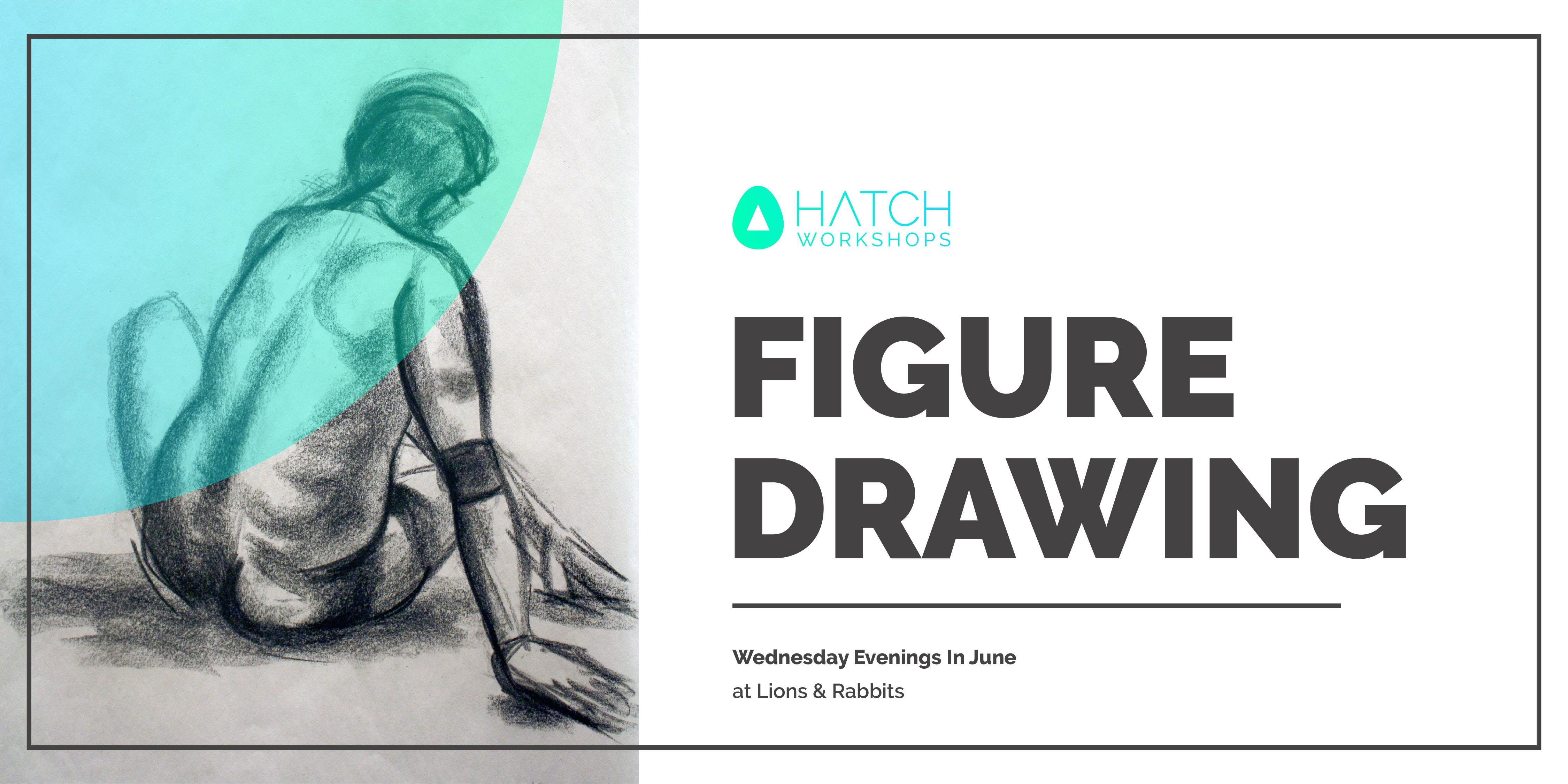 Figure Drawing Class banner